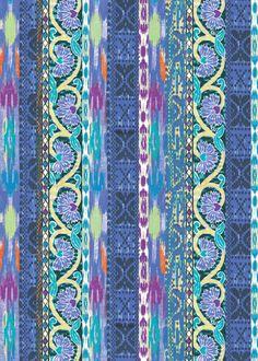 TEXTILE DESIGN by Megan Easom