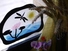 Transparents à faire avec Mon cahier steiner waldorf, isabelle huiban éditions nathan