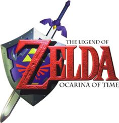 The Legend of Zelda - Ocarina of Time on the Nintendo64