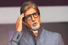"""@InstaMag - Amitabh Bachchan got a sense of the """"spread of Hindi cinema"""" when a girl from Poland broke into a song and dance sequence on the Bollywood chartbuster"""