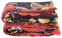 eclectic quilts by ABC Carpet & Home