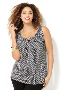 Shop outlet in plus sized apparel and accessories | Avenue.com