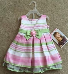 675b3870328f 46 Best Baby Girl Dresses images
