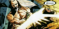 Mandarin screenshots, images and pictures - Comic Vine