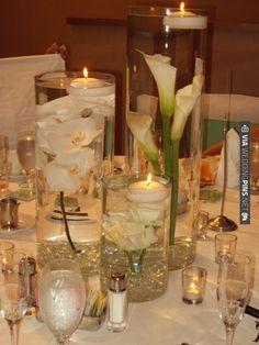 Wedding decor......   VIA #WEDDINGPINS.NET