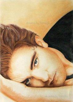 Robert Pattinson - GQ by TomsGG on DeviantArt