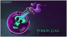 Poison Gas Icon Bottle Concept art by Richard Pince - #game #icon #poison #bomb #illustration #2d #photoshop #proartists #artista #arte #artist #art_spotlight #art #artist_sharing #artwork #digitalpainting #artedigital #digitalart #illustration #illustrations #ilustracion #conceptart #conceptartist #concept #design #freelance #hire Find more at Driva.co!