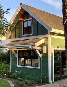 Original™ LED Gooseneck Light/420-Orange/G24 Gooseneck Arm Exterior Lighting, Outdoor Lighting, Outdoor Decor, Curb Appeal, Light Colors, Shed, Wall Lights, Outdoor Structures, Indoor