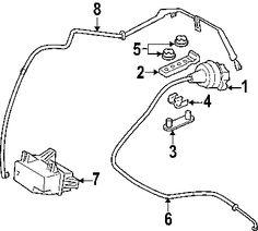 Parts.com® | Dodge Neon Cruise Control System OEM PARTS