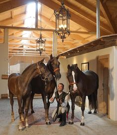 Horse Stables, Horse Barns, Horses, Wooden Toy Barn, Tallit, Horse Accessories, Dream Barn, Barn Plans, Show Jumping