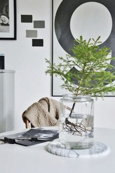 Design Therapy | MARBLE CHRISTMAS | http://www.designtherapy.it