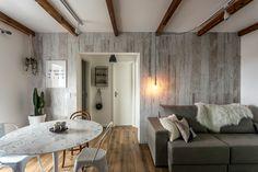 El antes y Después de un Apartamento de 60 M2 Inspirado en lo Mejor del Diseño Nórdico | Ideas Reformas Viviendas