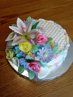"""Happy Easter! """"Cakes by Kim"""" Placentia, CA"""