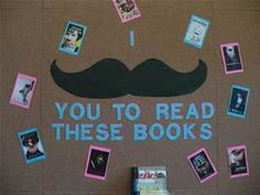 Elementary School Library Decorations - Bing Images