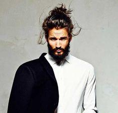 30+ Long Hair Men   Men Hairstyles