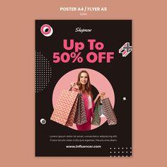 Arrival Poster, Fashion Show Poster, Pink Suit, Sale Flyer, Ui Design Inspiration, Design System, Sale Poster, Advertising Poster