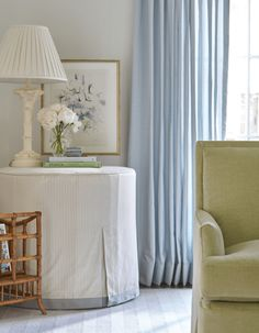 A Serene Home by Amy Berry | Sophisticated Style