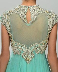 Tiffany Blue Bridesmaid Dress
