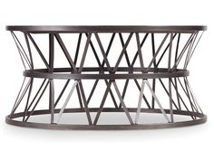 Hooker Furniture Chadwick Round Cocktail Table 5434-80111