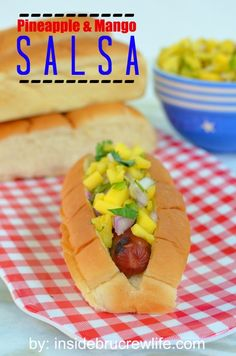 Food....hot dogs on Pinterest | Hot Dogs, Corn Dogs and Mini Corn Dogs