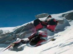 The Death Zone of Mount Everest » Tripfreakz.com