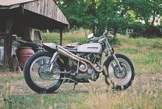 Harley Davidson Sportster – ODFU Customs