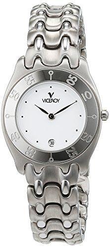 Reloj Viceroy para Mujer 48020-07 #relojes #viceroy