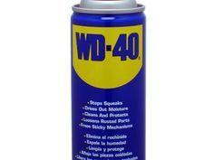 [Megapost] Los 2000 usos del WD-40 (Parte 1) - Taringa!