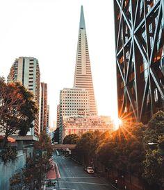 San Francisco California by @s2ubes
