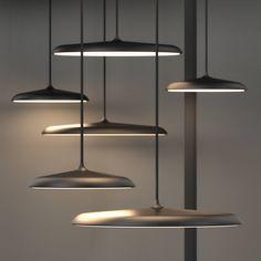 Ceiling Pendant, Led Ceiling, Pendant Lighting, Chandelier, Pendant Lamps, Modern Light Fittings, Round Pendant Light, Design Plat, Led Panel