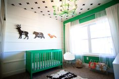 Nursery with Kelly G