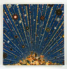 Fred Tomaselli, 2008