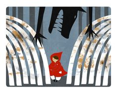 Little Red Riding Hood (by Crystal Smith)