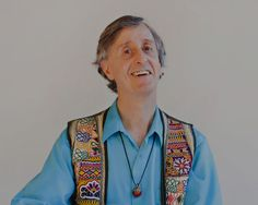 The one and only Donald Rothberg! #buddhism #buddha #meditation #retreat #center #mindfulness