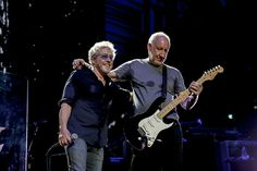 The Who's 'Tommy: Live At The Royal Albert Hall' Set For Release. Photo copyright Christie Goodwin all rights reserved