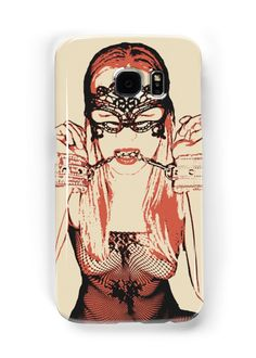 Dirty Play, Girl in Bodystocking, Cuffs and Mask Get 20% off weirdly meaningful gifts. Use PERFECT20 for sitewide savings  Available as T-Shirts & Hoodies, Men's Apparels, Women's Apparels, Stickers, iPhone Cases, Samsung Galaxy Cases, Posters, Home Decors, Tote Bags, Pouches, Prints, Cards, Mini Skirts, Scarves, iPad Cases, Laptop Skins, Drawstring Bags, Laptop Sleeves, and Stationeries #erotic #bondage #naughty #sexy #nude