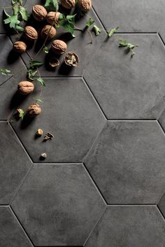 Full-body porcelain stoneware wall/floor tiles TERRA -/marcacorona/