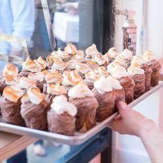 Best Bakeries in San Francisco