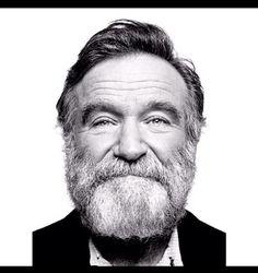 RIP Robin Williams . You were a boss!!!