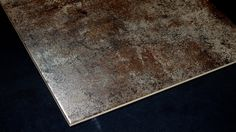 Rusted Texture Metallic Porcelain Tiles, 2 Colors