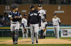 Yankees players will need to keep hitting their way out trouble caused by having a manager with zero experience in Aaron Boone. Yankees News, Baseball Cards, How To Make