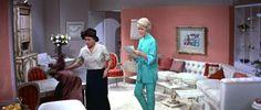 Pillow Talk_Doris Day_green loungewear full