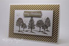JAI245 - Lovely As A Tree Christmas (Photo Inspiration Challenge).  Kelly Kent - mypapercraftjourney.com.