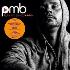 P.M.B. - Play my beatz | Mehr Infos zum Album hier: http://hiphop-releases.de/deutschrap/pmb-play-my-beatz
