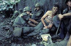 vietnam anti war essays