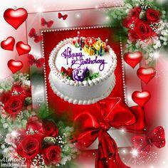 Animated Happy Birthday Cake Quote birthday quotes happy birthday quotes birthday wishes happy birthday sayings