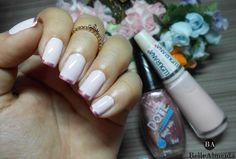 Amo fazer inglesinha, é simples, dá pra brincar com cores e variar nas combinações e não precisa de muita habilidade para copiar, então já sabe, vem conferir e fazer também!!   #blogbellealmeida #nailart #inglesinha #frenchnails #rosenails #cool #esmaltes #nailpolish #loveit #pinknails #amei #softpink #lightpink #glitternails #blogged #newblogpost