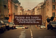 Funny funny people