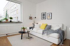 Jurnal de design interior  Amenajarea unui apartament de două camere