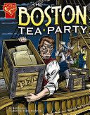 Tells the events of the Boston Tea Party, One of the acts by American Patriots that led to the American Revolution. Written in graphic-novel format. Aids students to meet Common Core Social Studies standard 6.1.8.D.3.a and ELA-literacy R.H.6-8.6. Discuss with students the points of view surrounding the Tea Act that was the catalyst of the Boston Tea Party. Read more about the Tea Act @ http://www.bostonteapartyship.com/the-tea-act